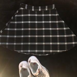 a0678cb0d4 Old Navy · Old navy plaid mini skirt ...